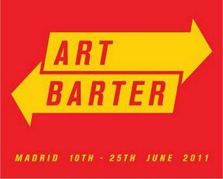 Art Barter: Trading art for skills or skills for art