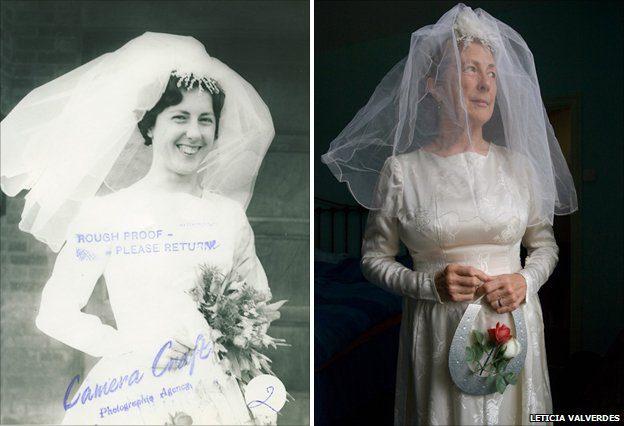 Leticia Valverdes wedding project