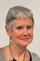 Iniva's CEO Tessa Jackson