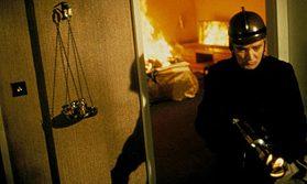 Still from the film 'Fahrenheit 451'