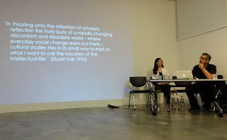 Notes from the Stuart Hall Library – 2012_2013: No.7 From: Roshini Kempadoo (Library Animateur).
