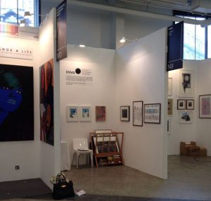 Iniva at Art14