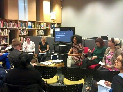 Did you miss it? Listen to the audio recordings of our October 2014 Research Network Meeting