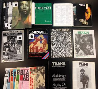 Black Arts Magazines in the Critical Decade